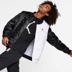 Jordan AJ 11 jacket